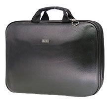 کیف اداری طرح چرم مدل MS1051