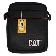کیف دوشی مردانه برزنتی اسپورت CAT کد DO814