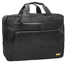 کیف لپ تاپ برزنتی کد P3-5-1 مناسب برای لپ تاپ سایز 15.6 اینچ