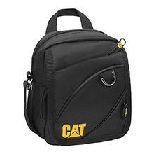 کیف دوشی مردانه برزنتی CAT RD2