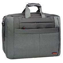 کیف کوله لپ تاپ سه کاره کد 226 مناسب برای لپ تاپ 15.6 اینچی