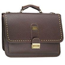 کیف اداری چرم مصنوعی مدل MO1651-5