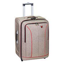 چمدان مسافرتی سایز بزرگ کد CM100L برزنتی