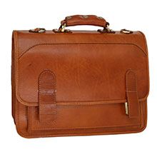کیف اداری چرم طبیعی CH4268