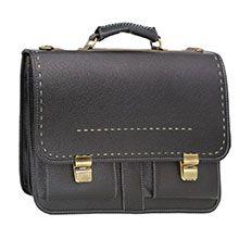 کیف اداری چرم مصنوعی مدل MO1651